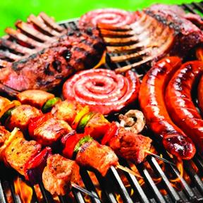 BBQ-Bestellijst